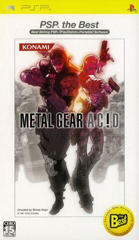 File:Metal Gear Acid PSPBest A.jpg