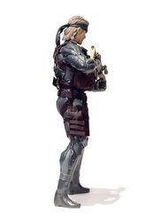 Metal gear snake (5)