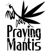 Praying Mantis logo