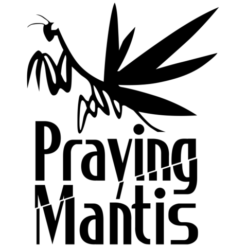 File:Praying Mantis logo.png