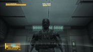 Mgs4 old snake