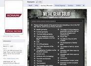 Metalgearsurvey