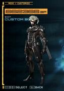 MGR-CustomCyborgBody