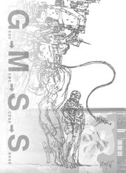 Metal gear solid 4 conceptart XPhOr
