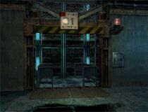 Dock 6 (Metal Gear Solid)