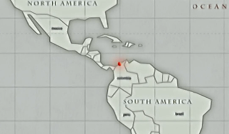 File:San Hieronymo Peninsula location.png