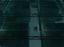 Dock 3 (Metal Gear Solid The Twin Snakes)