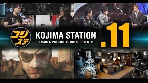 コジステ第11回: E3 (Electronic Entertainment Expo) 2014 情報&最新トレーラー、映画 『ホドロフスキーのDUNE』 etc (コジマ・ステーション)
