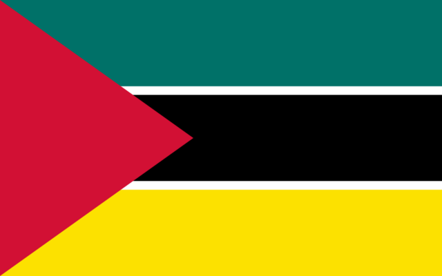 File:Flag of FRELIMO prior to 1997.png