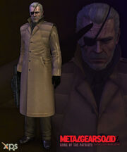 Metal gear solid 4 big boss by mrgameboy20xx-d7c59h6