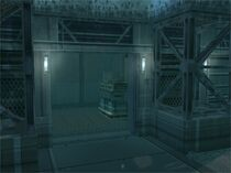 Heliport Pic 5 (Metal Gear Solid The Twin Snakes)