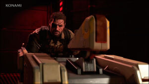 MGSV-E3-Trailer-Big-Boss-Mech