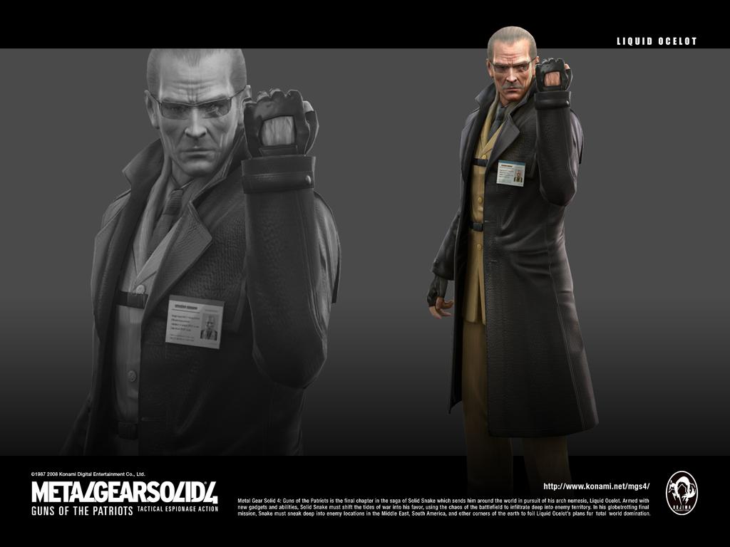 Metal Gear para Resident Evil 6 Latest?cb=20120617021405