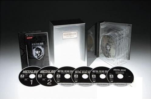 File:Metal Gear 20th Anniversary Box Set.JPG