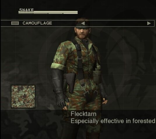 File:Mgs3 hd flecktarn.jpg