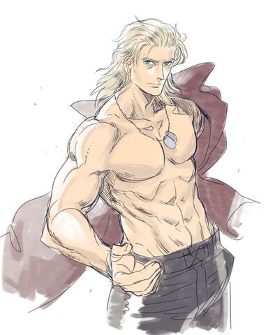 File:Liquid Snake Fan Art.jpg