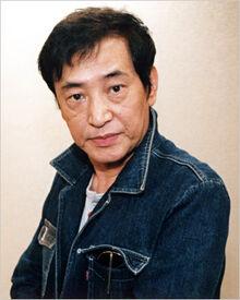Hiroshi Miyauchi