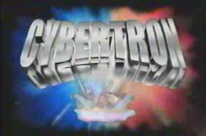 Cybertron Logo