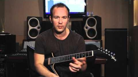 Weekly Shred-ucation with Brendon Small Lesson Ten Sweep 'N Slide