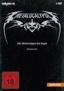 Metalocalypse season 1 german