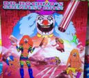 Dr. Rockzo's Greatest Hits