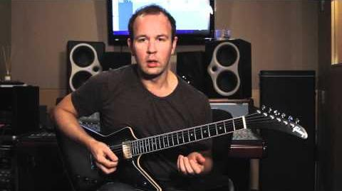 Weekly Shred-ucation with Brendon Small Lesson Eleven Another Arpeggio