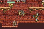 Metal Slug Advance ingame 8