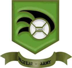 Regular Army2