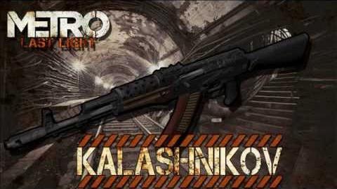 Metro Last Light - Kalashnikov-0