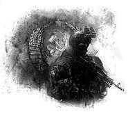 Soldier Metro2034