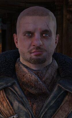 MLL Pavel Profile