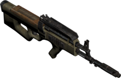 AK2012 isometric dirty M2033