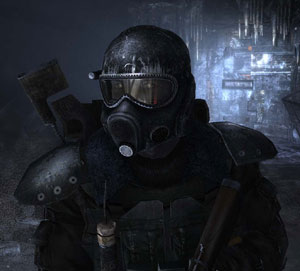 Artyom's Story Heads To The Silver Screen In Upcoming Metro 2033 ...
