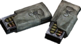 Ammo 5.45 dirty