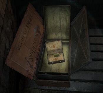 MLL easter nesting boxes