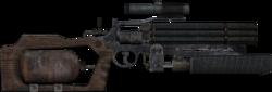Helsing scope sideview M2033