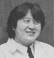 Kenji Yamamoto (circa 1994)