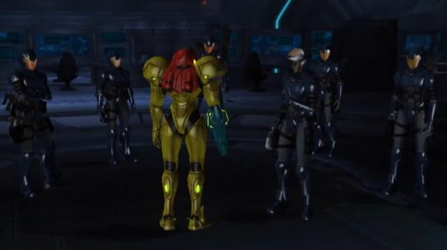 File:07th Platoon Power Suit Samus.png