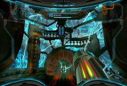 Command Vault 2
