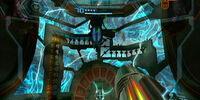 Command Vault