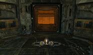 Reactor Core Entrance Morph Ball door open Dolphin HD