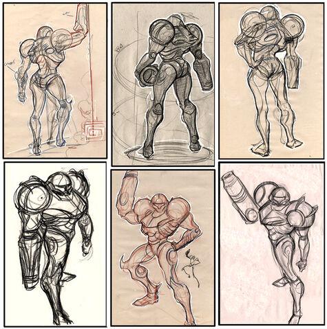 File:Samus gestures standing.jpg
