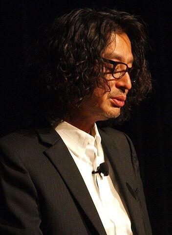 File:Yoshio Sakamoto - Game Developers Conference 2010 - Day 3 (2) cropped.jpg