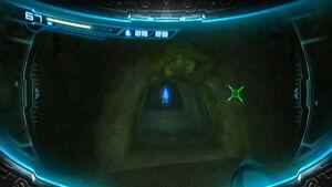 Biosphere Missile Tank 11