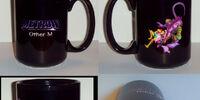 Metroid Mug 2010