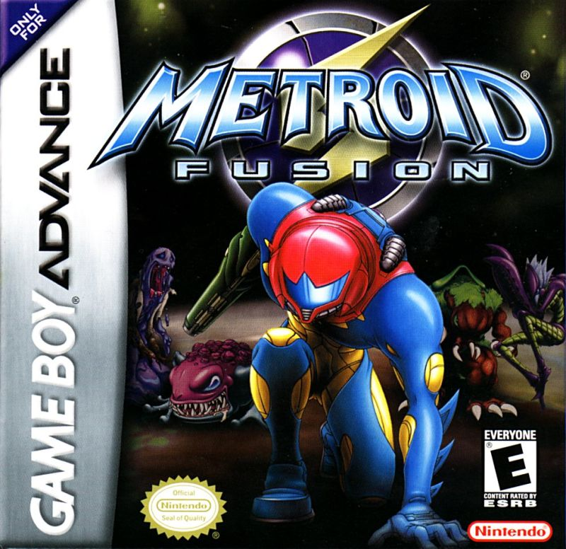 File:Metroid Fusion box art.jpg