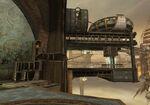 Ben Sprout render elysia transit hub