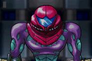 Fusion Gravity Suit Scene