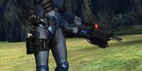 Плазменная пушка