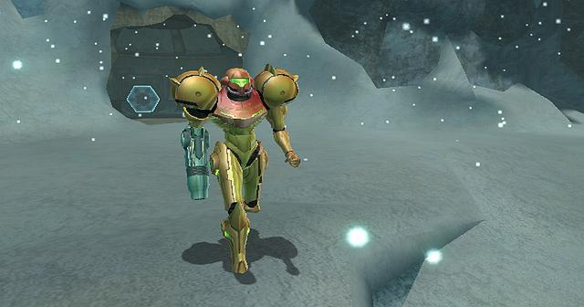 File:Prime Trilogy Promotional Samus enters Phendrana.jpg